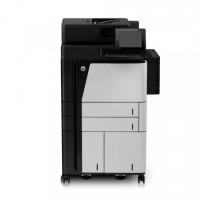 Multifunctionala HP LaserJet Enterprise Flow M830, Duplex, A3, 56ppm, 1200 x 1200 dpi, Copiator, Scanner, USB