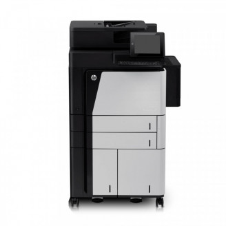 Multifunctionala HP LaserJet Enterprise Flow M830, Duplex, A3, 56ppm, 1200 x 1200 dpi, Copiator, Scanner, USB Imprimante