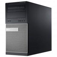 Calculator Dell OptiPlex 790 Tower, Intel Core i5-2400 3.10GHz, 4GB DDR3, 250GB SATA, DVD-ROM Calculatoare