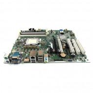 Placa de baza HP 611796-003 Elite 8200, DDR3, SATA, LGA 1155/Socket H2 Calculatoare