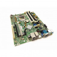 Placa de baza pentru HP 8200 SFF, Model 611834-001, Socket 1155, Fara shield Calculatoare