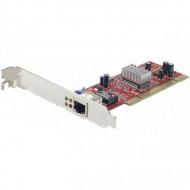 Placa de retea Noua Realtek, PCI, Full Gigabit 10/100/1000, Low and High profile bracket included, RTL8169 Calculatoare