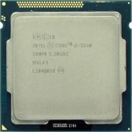 Procesor Intel Core i5-3550 3.30GHz, 6MB Cache, Socket 1155 Calculatoare