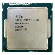 Procesor Intel Core i5-4590S 3.00GHz, 6MB Cache, Socket 1150 Calculatoare