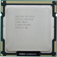 Procesor Intel Pentium Dual Core G6950 2.80GHz, 3MB Cache, Socket LGA1156 Calculatoare