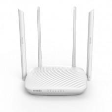 Router Wireless Tenda F9 Whole-Home Coverage Wi-Fi 600Mbps NOU Servere & Retelistica