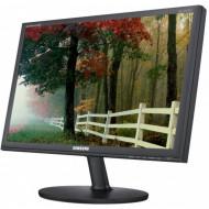 Monitor Samsung SyncMaster E1920, 18 Inch, LCD, 1360 x 768, HD, Widescreen, DVI, VGA Monitoare & TV