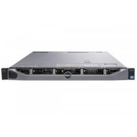 Server Refurbished Dell R620, 2 x Intel Xeon Hexa Core E5-2620 - 2.0GHz up to 2.5GHz, 128GB DDR3, 2 x 600GB SAS/10K + 4 x 900GB SAS/10K, Perc H310, 4 x Gigabit, 2 x PSU