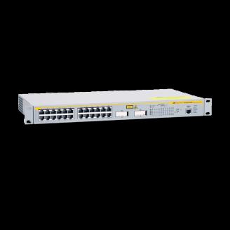 Switch Allied Telesis AT-9424T/GB L2+, 24 porturi Gigabit Servere & Retelistica