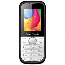 Telefon Kooper MOBILE D01, Dual SIM, Radio, Lanterna, Camera Software & Diverse