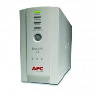 UPS APC BK500EI, 500VA / 300W, 230 V, Baterii Noi Servere & Retelistica
