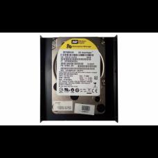 Hard Disk Western Digital VelociRaptor 160GB, 2.5Inch, 10000 RPM, SATA 3Gb/s Calculatoare