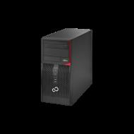 Fujitsu Siemens Esprimo P520, Intel Dual Core G3440, 3.3GHz, 4GB DDR3, 250GB SATA, DVD-ROM Calculatoare