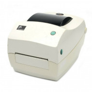Imprimanta Termica Zebra TLP 2844, USB, Serial, 102mm pe secunda POS & Supraveghere