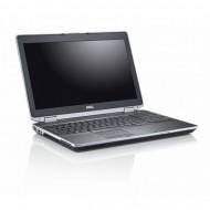 Laptop DELL Latitude E6520, Intel Core i7-2640M 2.80GHz, 4GB DDR3, 320GB SATA, DVD-RW, 15.6 Inch HD+, Fara Webcam Laptopuri