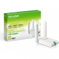 Adaptor wireless TP-LINK TL-WN822N, 300 Mbps, USB Calculatoare