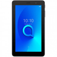 Tableta Alcatel 1T7, 9009G, Quad Core, 7 Inch, 1GB RAM, 16GB, 3G, Black Software & Diverse