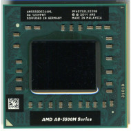Procesor Laptop AMD A8-5500M 3.20GHz, Socket FM2, 4MB Cache Laptopuri
