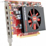 Placa Video AMD FirePro W600, 2GB GDDR5, 128-bit, 6x Mini Display Port Calculatoare