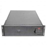 UPS APC Smart-UPS, RT 3000VA, Fara Masca, Serial, Acumulatori Noi Servere & Retelistica