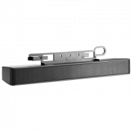 Boxa HP LCD Speaker Bar NQ576AT Componente & Accesorii