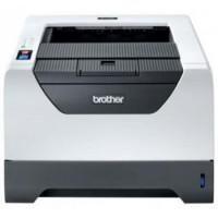 Imprimanta Laser Monocrom Brother HL-5340D, Duplex, A4, 32ppm, 1200 x 1200dpi, USB, Parallel