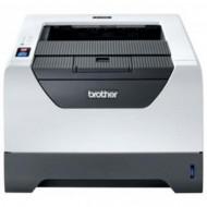 Imprimanta Laser Monocrom Brother HL-5340D, Duplex, A4, 32ppm, 1200 x 1200dpi, USB, Parallel, Cartus si Unitate Drum Noi Imprimante