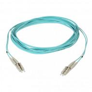 Cablu Patch Fibra Optica 2M, LC-LC Duplex OM3-50/125, MPOptimate Servere & Retelistica