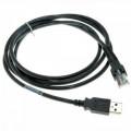 Cablu USB Cititor coduri de bare MOTOROLA CBA-U01-S07ZAR