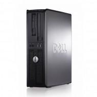 Calculator DELL Optiplex GX760 SFF, Intel Core 2 Duo E8400 3.00 GHz, 4GB DDR 2, 80GB SATA Calculatoare