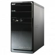 Calculator Acer Aspire M3203, AMD Athlon II X2 215 2.70GHz, 4GB DDR2, 500GB SATA, DVD-RW Calculatoare