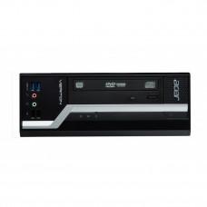 Calculator Acer Veriton X6630G SFF, Intel Core i5-4570 3.20GHz, 8GB DDR3, 250GB SATA, DVD-ROM Calculatoare
