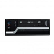 Calculator Acer Veriton X6630G SFF, Intel Celeron G1840 2.80GHz, 4GB DDR3, 500GB SATA, DVD-ROM Calculatoare