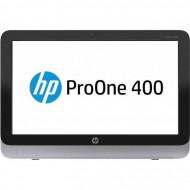 All In One HP Pro One 400 G1, 19.5 Inch 1600 x 900, Intel Core i3-4130T 2.90GHz, 4GB DDR3, 120GB SSD, DVD-RW Calculatoare