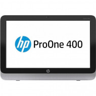 All In One HP Pro One 400 G1, 19.5 Inch 1600 x 900, Intel Core i3-4130T 2.90GHz, 8GB DDR3, 120GB SSD, DVD-RW Calculatoare