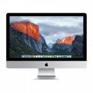 Calculator Apple iMac 12,2 cu Display IPS 27 Inch 2560 x 1440, Intel Core i5-2500S 2.70GHz, 16GB DDR3, 1TB SATA, Radeon HD 6770M, DVD-RW, Wireless, Bluetooth, Webcam Calculatoare