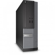 Calculator DELL OptiPlex 3010 Desktop, Intel Pentium G2030 3.00GHz, 4GB DDR3, 320GB SATA, DVD-RW Calculatoare