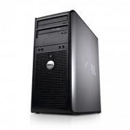 Calculator Barebone Dell 380 Tower, Placa de baza + Carcasa + Cooler + Sursa Calculatoare