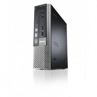 Calculator Dell 990 USFF, Intel Core i7-2600S 2.80GHz, 4GB DDR3, 500GB SATA, DVD-RW Calculatoare