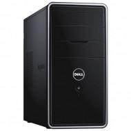 Calculator Dell Inspiron 3847 Tower, Intel Core i5-4460 3.20GHz, 4GB DDR3, 120GB SSD Calculatoare