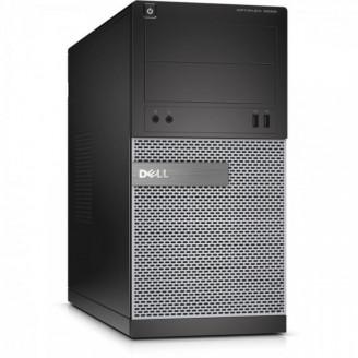 Calculator DELL Optiplex 3020 Tower, Intel Core i7-4770 3.40GHz, 4GB DDR3, 500GB SATA, DVD-ROM Calculatoare