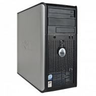 Calculator DELL OptiPlex 320 Tower, Intel Core 2 Duo E4400 2.00GHz, 2GB DDR2, 250GB SATA Calculatoare