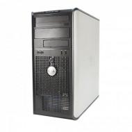 Calculator DELL OptiPlex 360 Tower, Intel Core 2 Duo E7500 2.93GHz, 4GB DDR2, 80GB SATA, DVD-RW Calculatoare