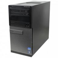Calculator Dell OptiPlex 390 Tower, Intel Core i3-2100 3.10GHz, 4GB DDR3, 500GB SATA, DVD-RW Calculatoare