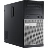 Calculator DELL Optiplex 7010 Tower, Intel Core i3-3240 3.40GHz, 4GB DDR3, 250GB SATA Calculatoare