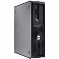 Calculator DELL GX745 Desktop, Intel Core 2 Duo E4400 2.00GHz, 2GB DDR2, 250GB SATA, DVD-ROM Calculatoare