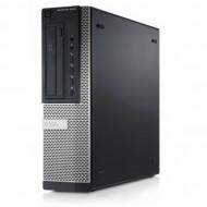 Calculator Barebone Dell 9010 Desktop, Socket 1155 gen 3, Placa de baza + Carcasa + Cooler + Sursa Calculatoare