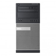 Calculator DELL Optiplex 9020 Tower, Intel Core i7-4770 3.40GHz, 4GB DDR3, 250GB SATA, DVD-ROM Calculatoare