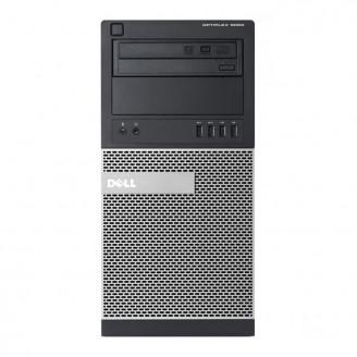 Calculator DELL Optiplex 9020 Tower, Intel Core i5-4570 3.20GHz, 8GB DDR3, 500GB SATA, DVD-ROM Calculatoare