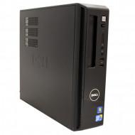 Calculator DELL Vostro 230 Desktop, Intel Core 2 Duo E7500 2.93GHz, 2GB DDR2, 80GB SATA, DVD-RW Calculatoare